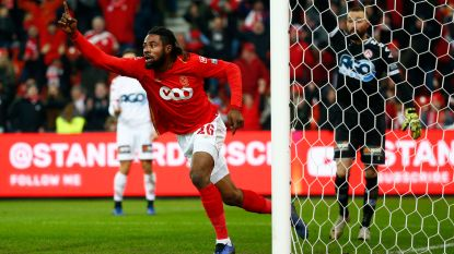 VIDEO. Zwoegen tot diep in blessuretijd: bedenkelijke penalty en ingeving van Preud'homme trekken Rouches over streep tegen stug KV Kortrijk