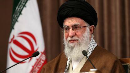 """Iran: """"Palestina bevrijden is islamitische plicht"""""""