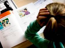 'Onze basisscholen hoeven de eindtoets in groep 8 niet verplicht af te nemen'