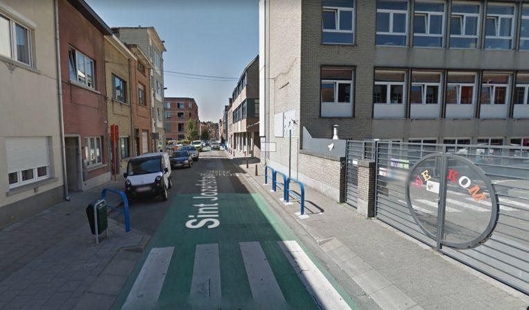 Sint Jozefstraat