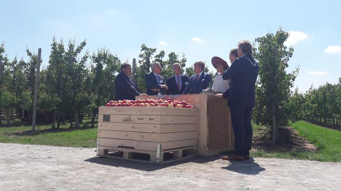 Bij Fruitmasters