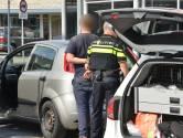 Verdachte van gewapende overval op tankstation in Breda meteen aangehouden