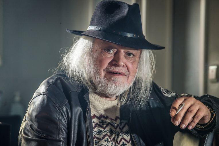Jean-Pierre Van Rossem (73) wordt morgen in het grootste geheim begraven.