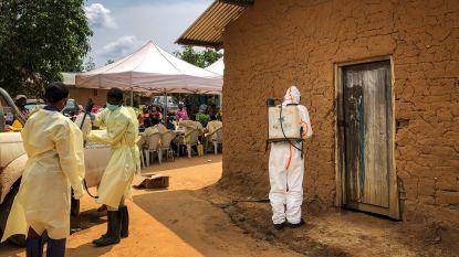 Ebola-epidemie eiste al meer dan 1.500 mensenlevens in Congo