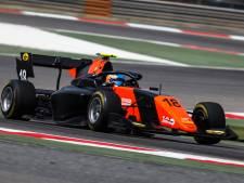 Bijzondere tijd voor Twentse coureur in Oostenrijk: 'coronatest hoort er nu eenmaal bij'