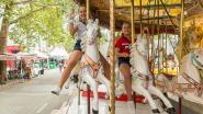 Kermis leidt tot verschuivingen op dinsdagmarkt