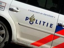Mannen krijgen slaande ruzie op het Nollehoofd in Vlissingen