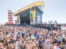 Gissen naar line-up van Concert at Sea 2020