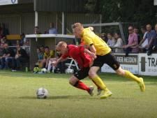 Halsteren-spits Dave den Boef (22) moet stoppen met voetballen na zoveelste blessure: 'Ik ben er kapot van'