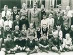 WEERZIEN: Een oude schoolfoto uit Ravenstein?