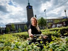 Marijn Mengels sluit na twaalf jaar het boek Sam Sam in Enschede: 'Het voelt als rouwen'