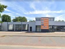 Vaccinatie van GGD Flevoland in pand aan de Schroefstraat in Lelystad