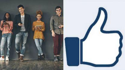 Stemt u eerder links of rechts? Facebook-likes verraden uw stemgedrag