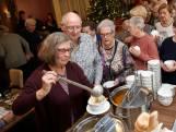 Familie Azimi geeft 250 West-Zeeuws-Vlamingen gratis lunch in Aardenburg: Aanschuiven maar!