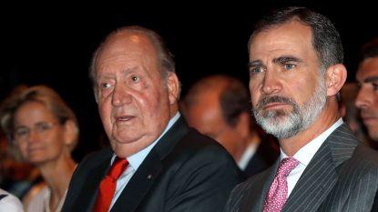 Van kwaad naar erger: Spaanse krant brengt nieuwe 'duistere transacties' van oud-koning Juan Carlos aan het licht
