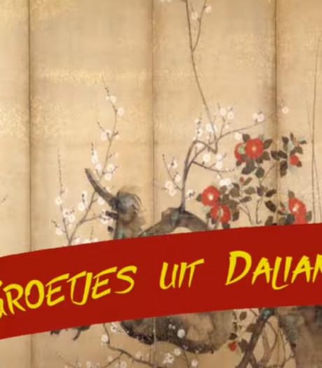 'Groetjes uit Dalian' aflevering 7
