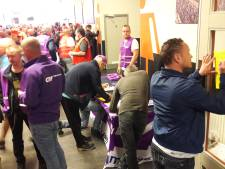 FNV roept metaalarbeiders op: kijk uit naar ander werk