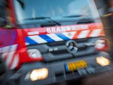 Snelweg dicht na ongeval op A15 ter hoogte van Gorinchem-Oost