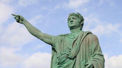 Droogte verhoogde kans dat Romeinse keizers werden vermoord volgens studie