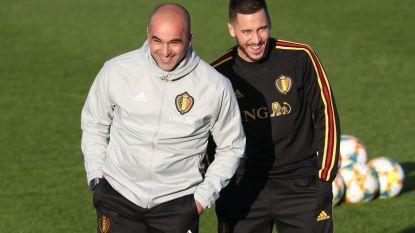 Nu ook nog eens Dembélé out: alle hoop op de Anderlecht-jongens