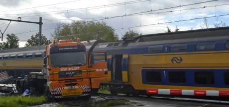 Meldpunt gevaarlijke situaties rondom spoor moet treinvertraging tegengaan