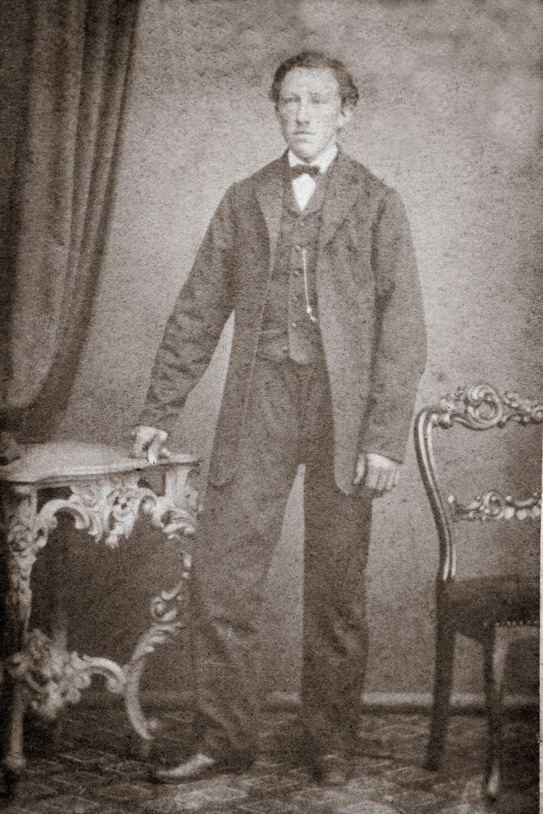 Willem Verheij Beeld