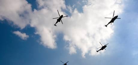 Veel meer overlast voor omwonenden  militaire vliegvelden