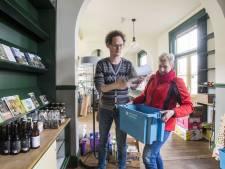 VVV en MBS delen vanaf woensdag de winkel in Haaksbergen