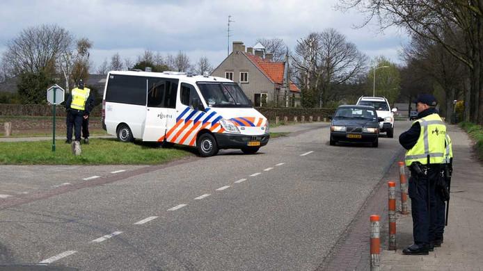 foto Bram van Oosterhout