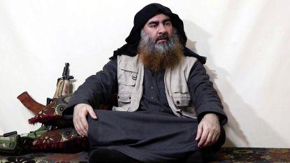 """Erdogan: """"Ook vrouw en zwager van IS-leider al-Baghdadi opgepakt"""""""