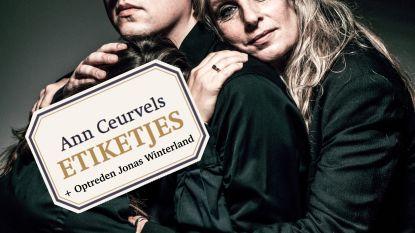 Jonas Winterland brengt nieuwe album op Zolder van Oud Gasthuis