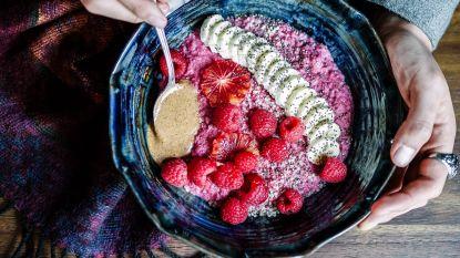 Waarom food bowls zo populair zijn