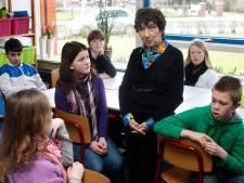 Verrassingspakket uit Winterswijk voor 'opnieuw opgesloten' Johanna Reiss in New York
