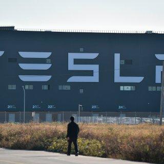 Felbegeerde Europese 'giga-fabriek' van Tesla naar Duitsland