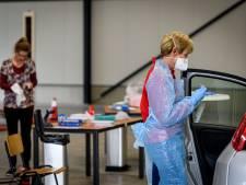 Twentse coronacijfers: 489 nieuwe besmettingen, twee sterfgevallen gemeld