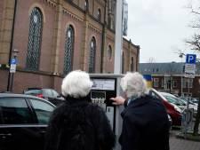Betaald parkeren in Gorinchem pas vanaf 10.00 uur