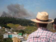 Les habitants de l'île de Grande Canarie peuvent regagner leur domicile