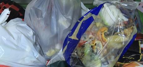 Afval zelf wegbrengen in Brummen