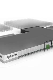 Emergo verhuist binnen Almelo en rekent op 30 à 40 extra banen