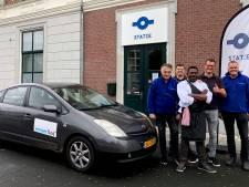 Eetgelegenheid Statie breidt catering in Apeldoorn uit
