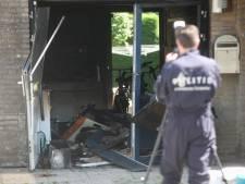 Is de 59-jarige Rijense die haar eigen garage in brand stak echt haar geheugen kwijt?