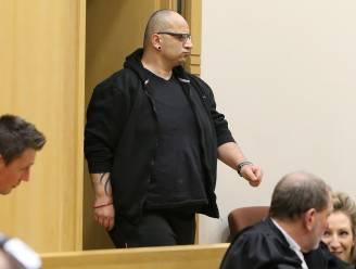 Hells Angel krijgt 30 jaar cel voor drievoudige doodslag