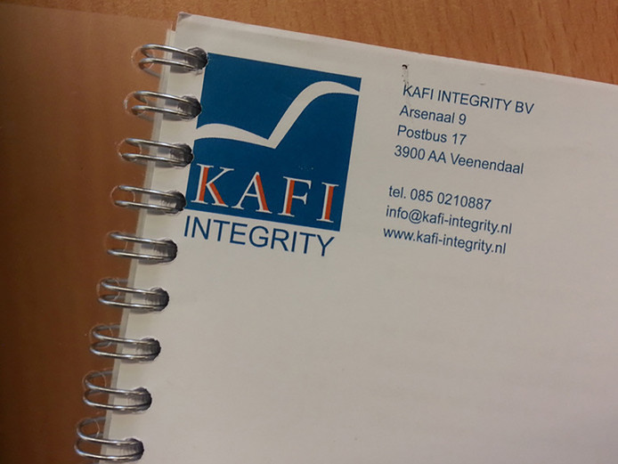 kafi rapport