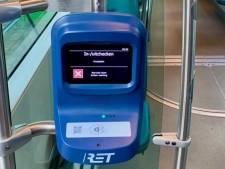 Handig: je telefoon als ov-chipkaart dankzij nieuwe kaartlezers in tram en bus