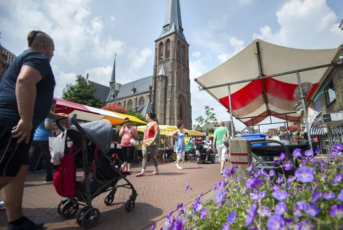 De Velleper Donderdagen zijn dit jaar van 21 juli tot en met 11 augustus. Foto: Rolf Hensel.