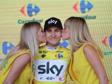 Kwiatkowski wint Ronde van Polen, ritzege Yates