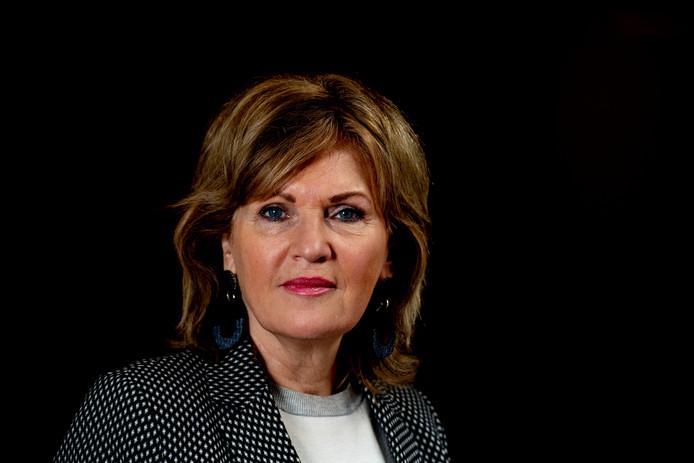 Kamerlid Pia Dijkstra (D66) wil een controversieel initiatiefvoorstel door het parlement loodsen.
