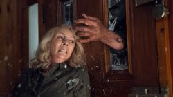 Horrorfilm 'Halloween' verovert  Amerikaanse box-office
