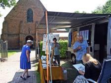 Kunstweekend in Kloosterzande wordt weer groot(s)