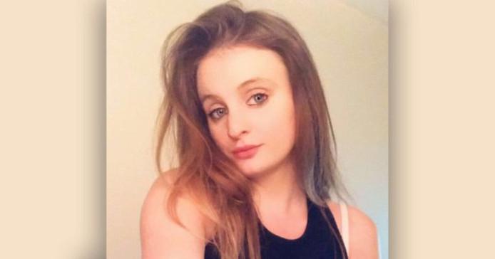 Chloe Middleton n'a pas survécu au coronavirus
